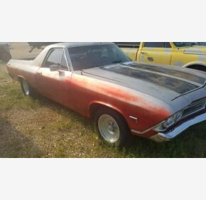 1968 Chevrolet El Camino for sale 101023032